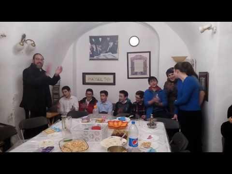Politz Day School Cherry Hill in Israel