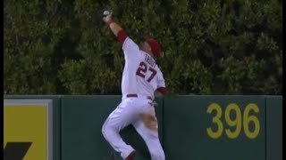 MLB Greatest Home Run Robs of All Time