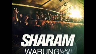Sharam ft. Anousheh - Fun (Funhouse mix) Live @ Warung Beach Club 06/01/2012