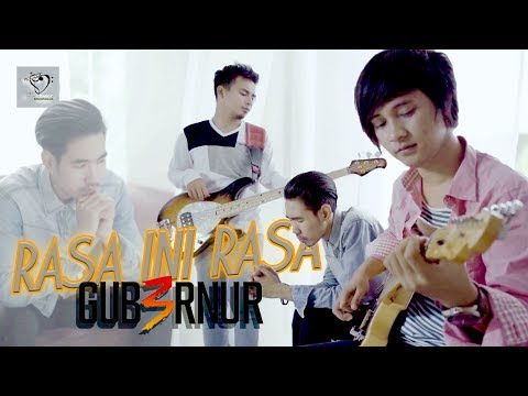 GUB3RNUR BAND - RASA INI RASA  - #LAGU SEDIH  #POP INDONESIA  #PERPISAHAN #CERITA #MELAYU
