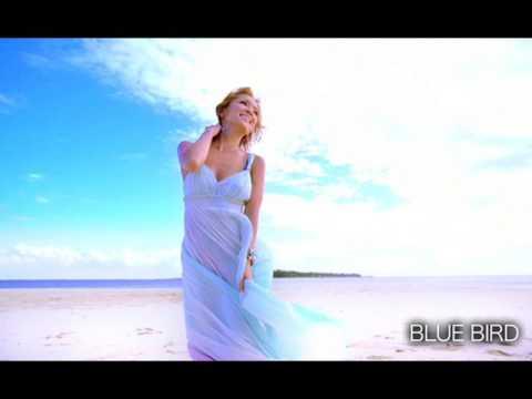 Ayumi Hamasaki -Blue Bird