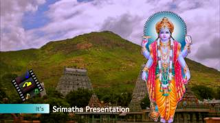 Jai Srimannarayana Song || Sung by Singer Harika ( USA )