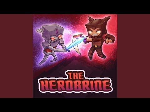 the herobrine