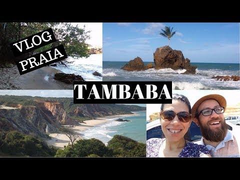 PRAIA DE TAMBABA | ESPECIAL PARAÍBA