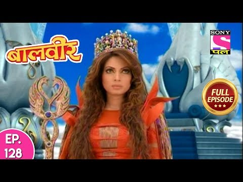 Baal Veer - Full Episode  128 - 14th January, 2019