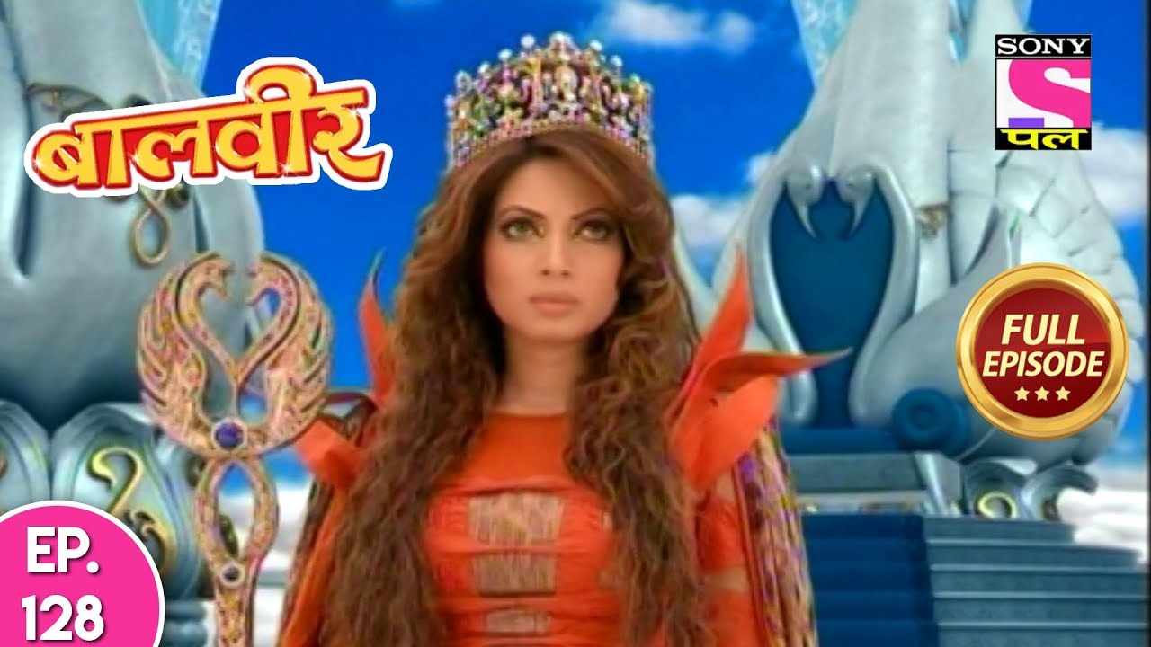 Download Baal Veer - Full Episode  128 - 14th January, 2019