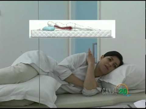 O Melhor Travesseiro e Como dormir Corretamente
