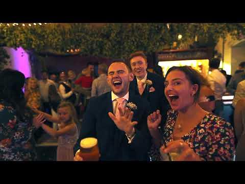 Sugar Promotions Wedding DJ