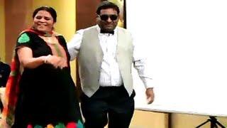Andru Vandadum Adhe Nila Udhay Jams Dance Rot Fellowship