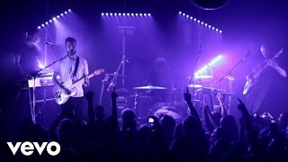 White Lies - There Goes Our Love Again (live At Hoxton Bar & Kitchen 25.07.13)