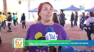 15 EDICIÓN DE NOTICIAS TU CANAL