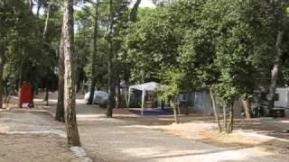 Camping Park Soline - Biograd - www.avtokampi.si