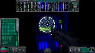 System Shock 2: Last boss and ending