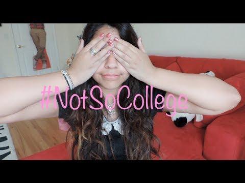 College Anxiety | LYNN