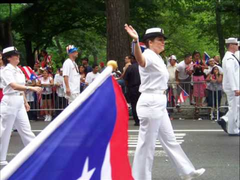 The 53rd Puerto Rican Day Parade 10 NY Photo/Video Part #3