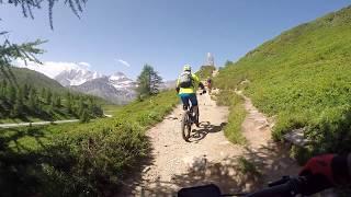 Stockalperweg 2017 Trailer
