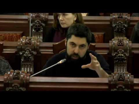 """Xiao Varela repasa o nefasto legado urbanístico do PP: """"Falemos de feitos"""""""