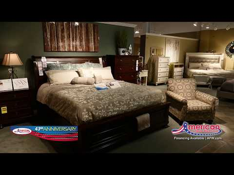 The Best Furniture Store For 43 Years