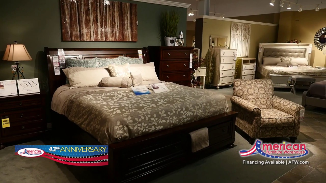 The Best Furniture For 43 Years American Warehouse