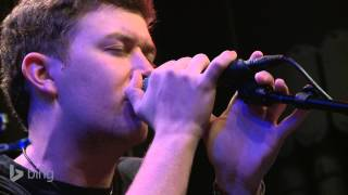 Scotty McCreery - Blue Jean Baby (Bing Lounge)