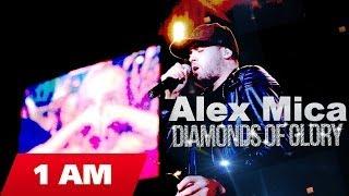 Alex Mica - Diamonds of Glory