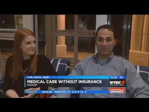Medical Care availability without insurance - WTOC News ...