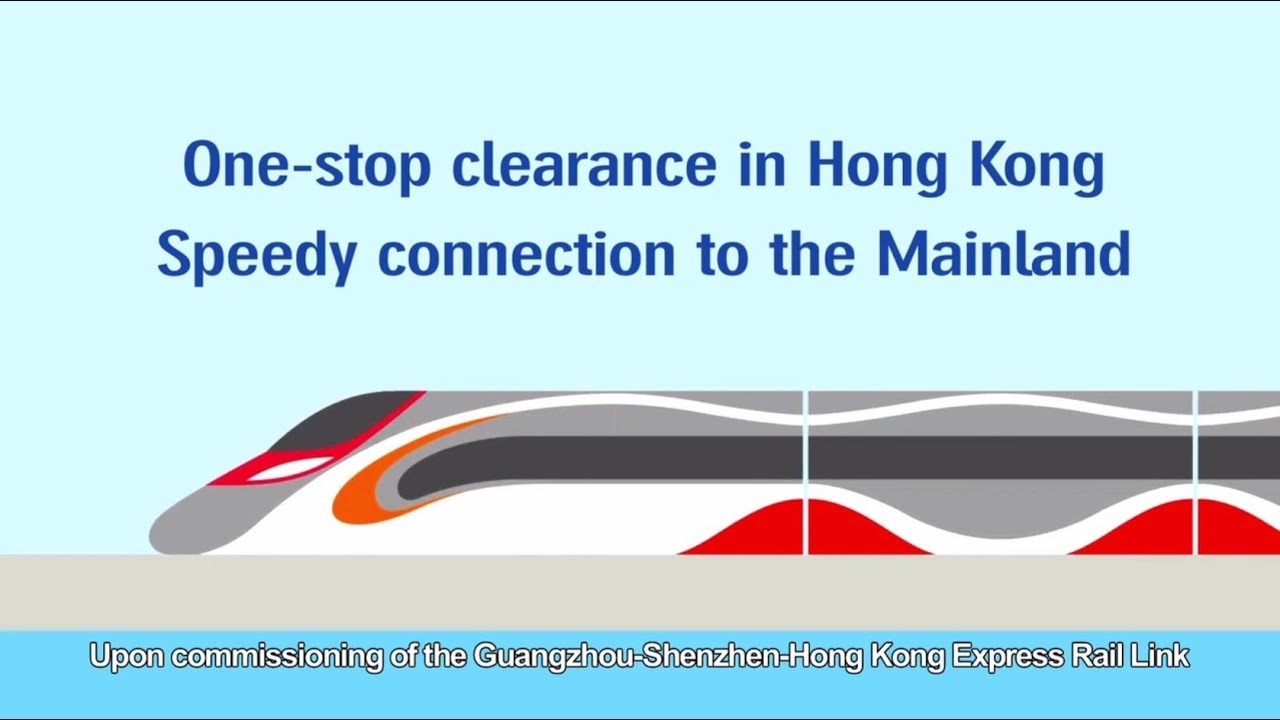 West Kowloon Station Guide