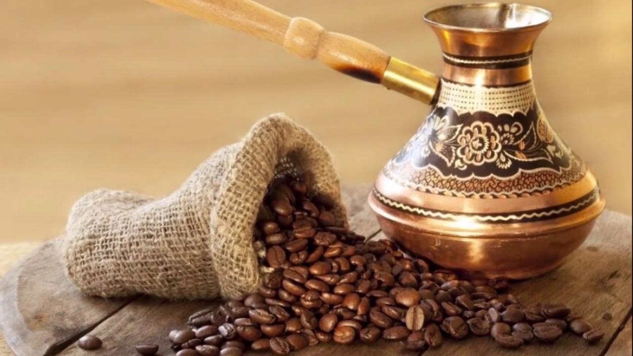 Как сделать кофе из зерен 340