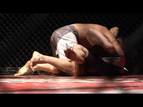 NSAC Middleweight Fight - Paul Francis VS Matt Pepper Made4thecage