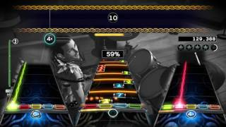 Rock Band 4 - Beast and the Harlot by Avenged Sevenfold - Expert - Full Band