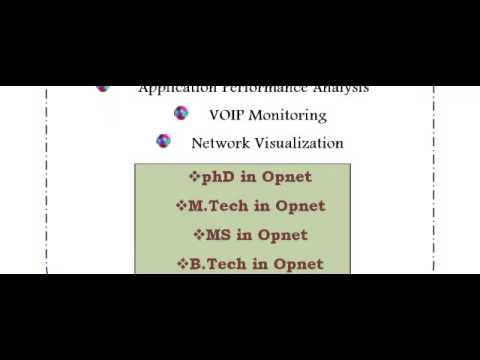 WIRELESS COMMUNICATION PROJECTS OPNET IN UNITED ARAB EMIRATES
