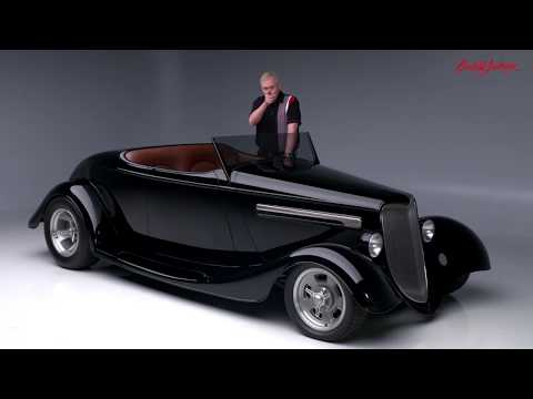 Good Guys Car Show Scottsdale 2020.2020 Scottsdale Closer Look Lot 1313 1934 Ford Custom