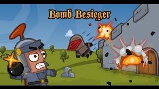 Bomb Besieger (Full Game all Stars)