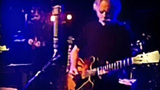 Bob Weir & The National 3-24-12 TRI Studios San Rafael CA