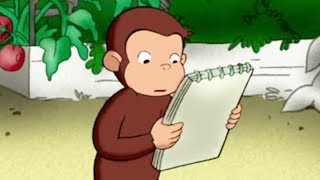 好奇的喬治 🐵Curious George Chinese 🐵喬治漢堡的真相/好奇猴喬治在黑暗中🐵第1季 全劇集🐵动画片 🐵卡通 🐵动画 🐵Cartoon 🐵Animation