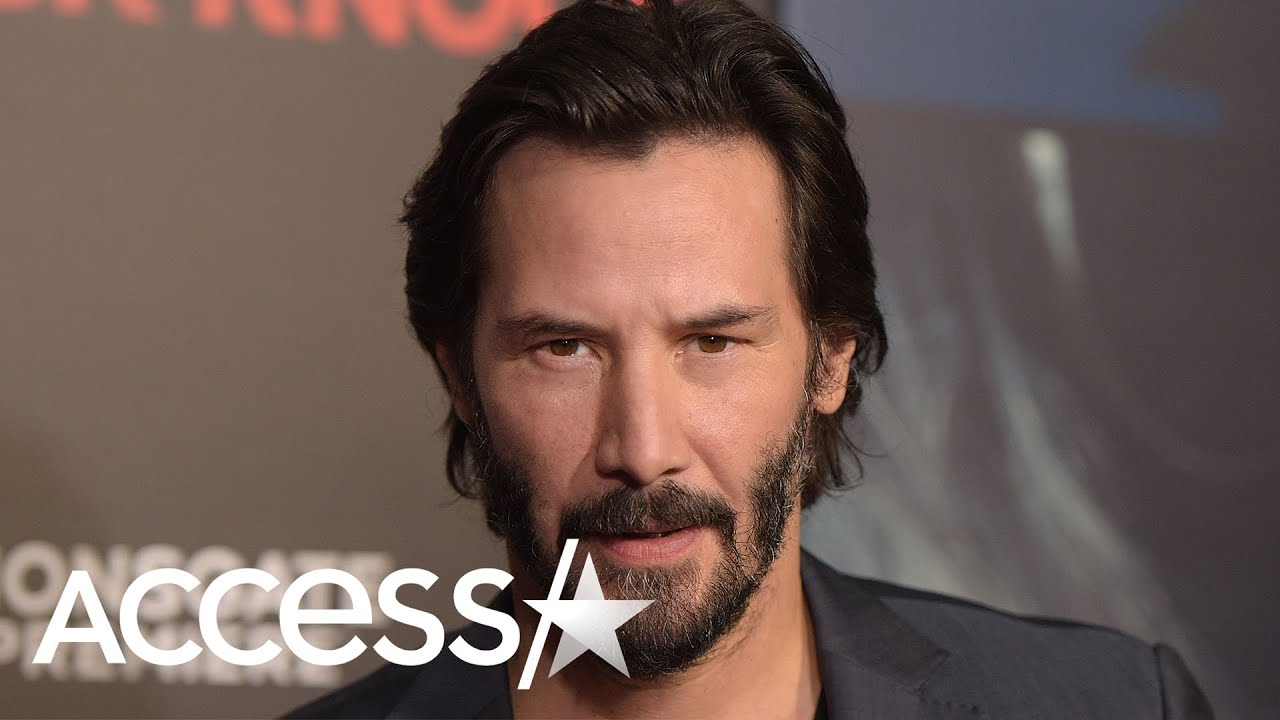 Keanu Reeves Could Be Joining The 'Fast & Furious' Family And We're So Excited