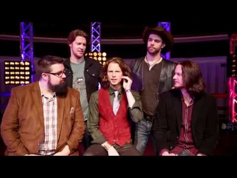 Home Free - Full of Cheer - Track-by-Track Part 2 from YouTube · Duration:  8 minutes 43 seconds