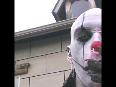 Bad Bitches (ORIGINAL Samhain Video)