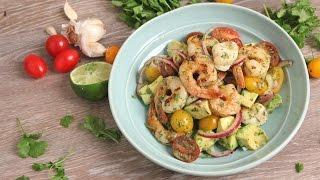 Seafood & Avocado Salad | Episode 1081