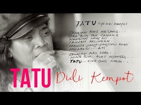 3 14 Mb Download Lagu Didi Kempot Tatu Mp3 Gratis Cepat Mudah