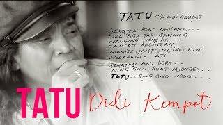 Didi Kempot - Tatu [OFFICIAL]