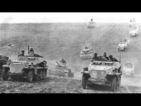 Company of Heroes 2 LIVE [025] Wehrmacht: Die Deutsche Mechanisierte Truppen - Doktrin gefällt mir!