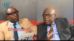 ENTRETIEN AVEC Cyrille SAM MBAKA, 1er vice-president UDC:  Une émission présenté par Narcisse Motto