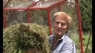 Nu Mulch Harvester