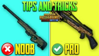 🔥Noob To Pro Guide #6 | 5 Amazing Tips & Tricks Of Pubg Mobile Lite ( Hindi ) || Pubg Mobile Lite