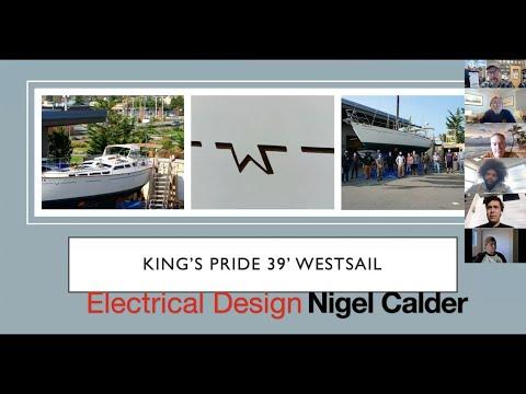 Offshore#42: Worldwide Cruising Electrical Design with Nigel Calder