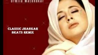 Bhool Ja Mere Dil Jhankar, Sadhna Sargam Jhankar Beats Remix   HQ Audio