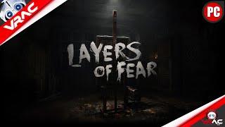 Layers of Fear VR sur PC, aperçu de l'horreur poétique avant sa sortie sur PS VR !