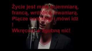 Igor Herbut wkręceni - tekst
