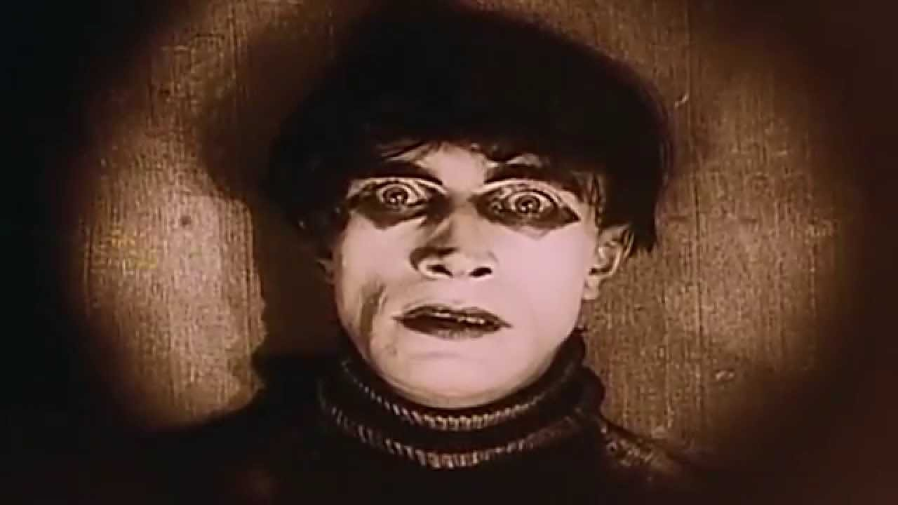 the movement of german expressionism film studies essay This guide provides a listing of materials available in the maryland room relating to the german expressionism movement music, film, theatre studies, history.